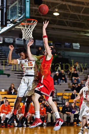 Platte County Men vs Park Hill - 2012