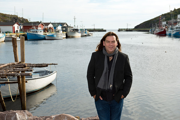 Alan Doyle Where I belong