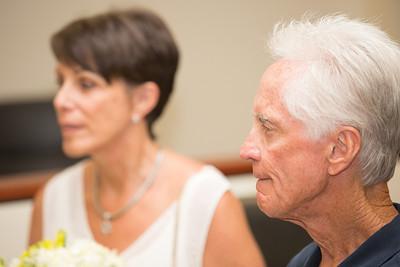 Mom & Norm's Wedding, Phoenix, AZ (20140328)