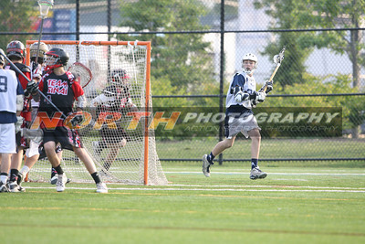 (Field of Dreams) HS Boys - Bethpage Vipers vs. Mount Sinai 2013 - 6/5/2010 (LP16)