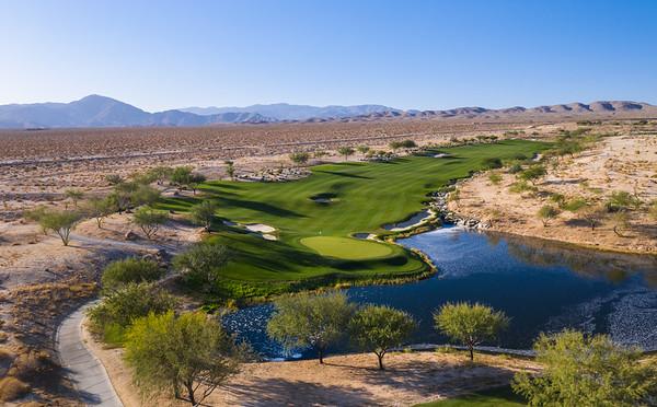 Rams Hill Golf Club - October 2019