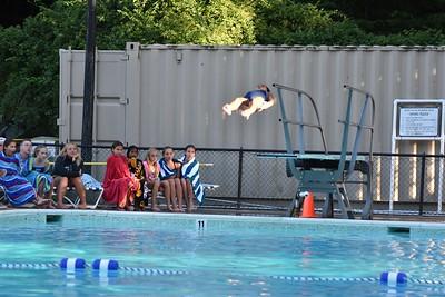 170725 Dive A Meet vs. Donaldson Run