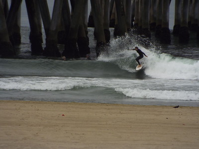 8/19/19 * DAILY SURFING PHOTOS * H.B. PIER