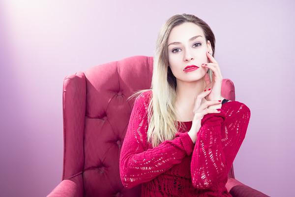 Lizzy Feb 2017
