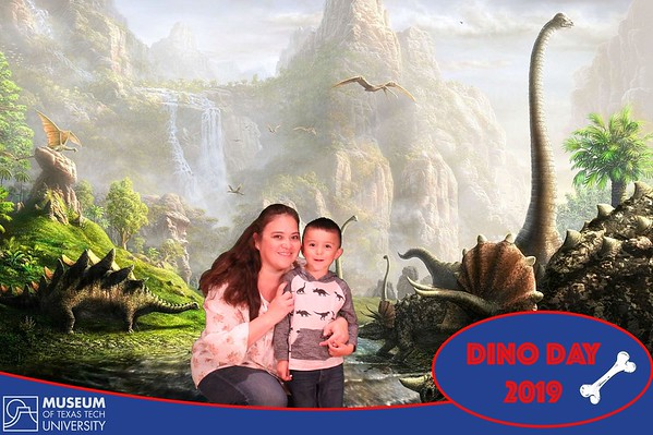 MoTTU Dino Day 2019