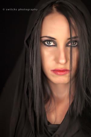 Andrea J Raven