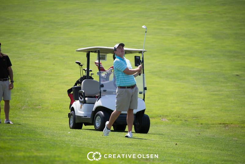 082716 Colin Janssen Memorial Golf