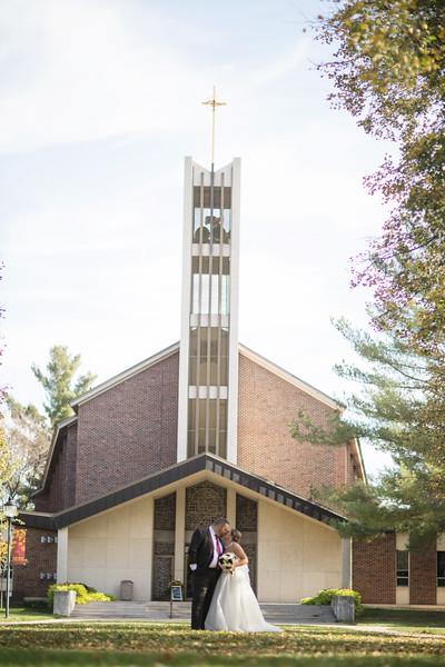 Church Far