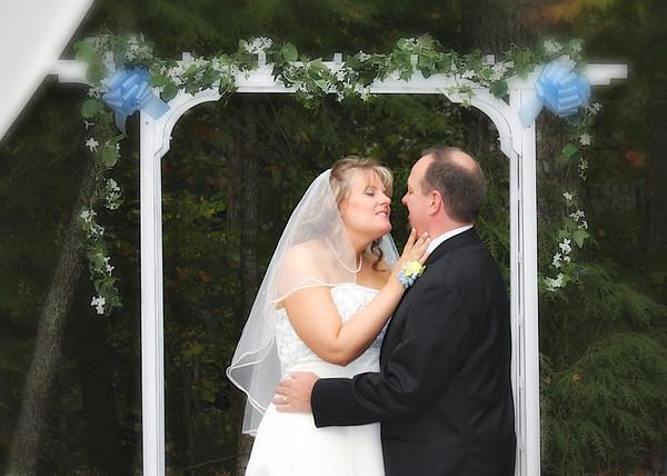 Kirkman/Johnson Wedding
