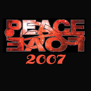 VADER - Peace & Love Festival 2007