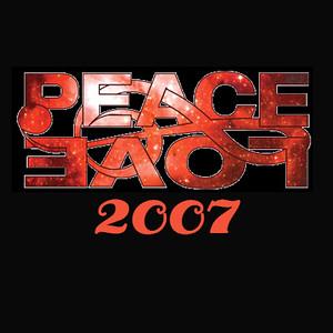 DIA PSALMA - Peace & Love Borlänge 2007