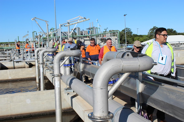 2019 - Queensland 44th Water Industry Operations Conference