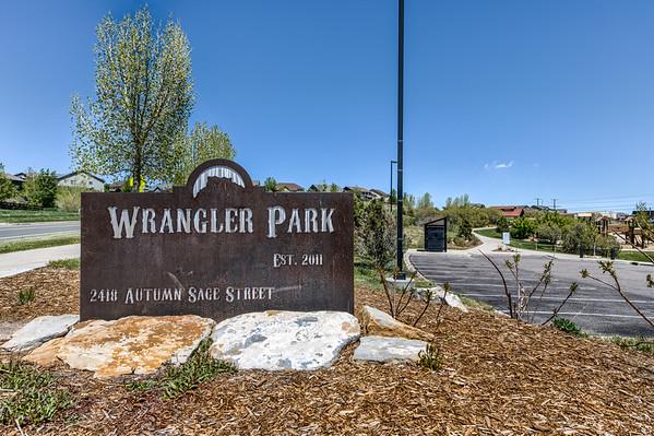Wrangler Park