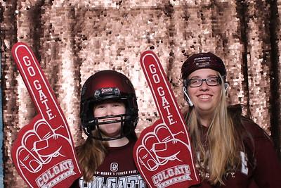 Colgate University NCAA Football Game