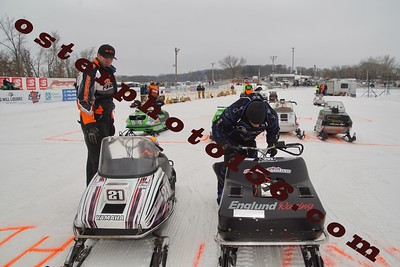 ERX Midwest Ride In Races 01-26-2020