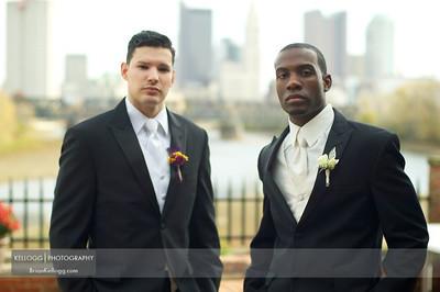 Wedding Experience Fall 2014