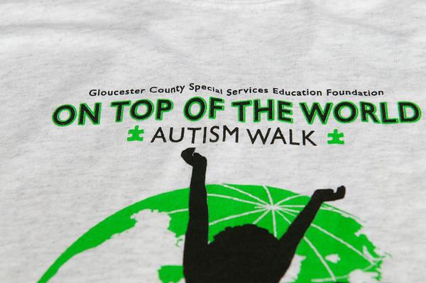 AUTISIM WALK 2014