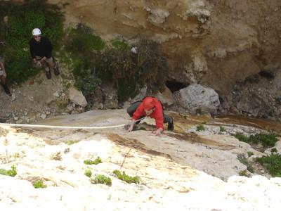 Stags & Unit Climb