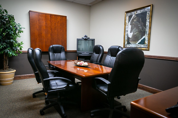 YourOffice: Lower Right Conference Room