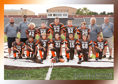 East Palestine Little Bulldogs