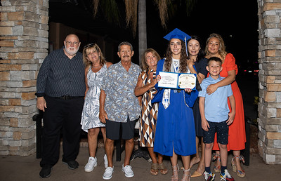 Sandra Graduation 2021