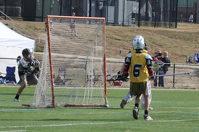 U13 Cannons at Colonial Challenge Tournament