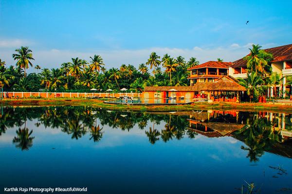 Vayalar, Kerala