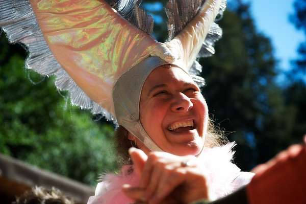 Harvest Festival @ Redwood Lodge