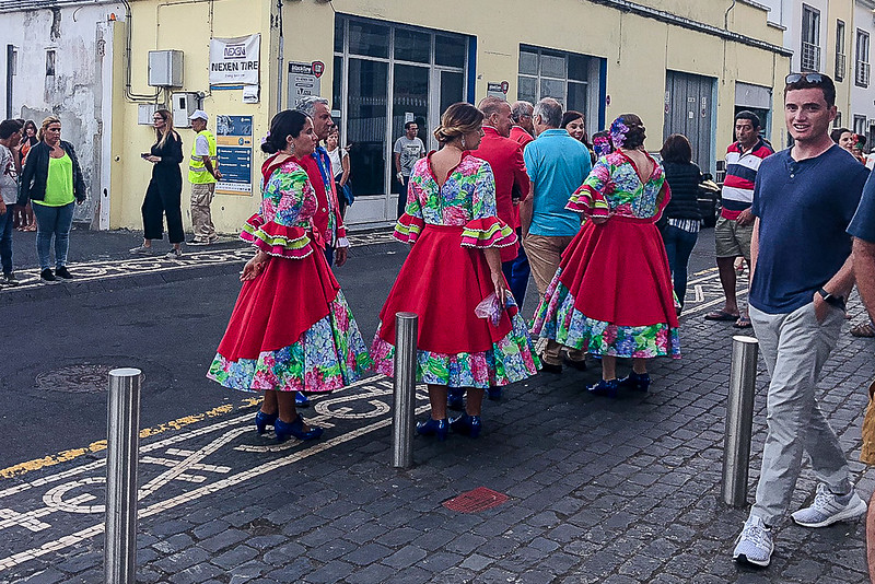 Local religious festival