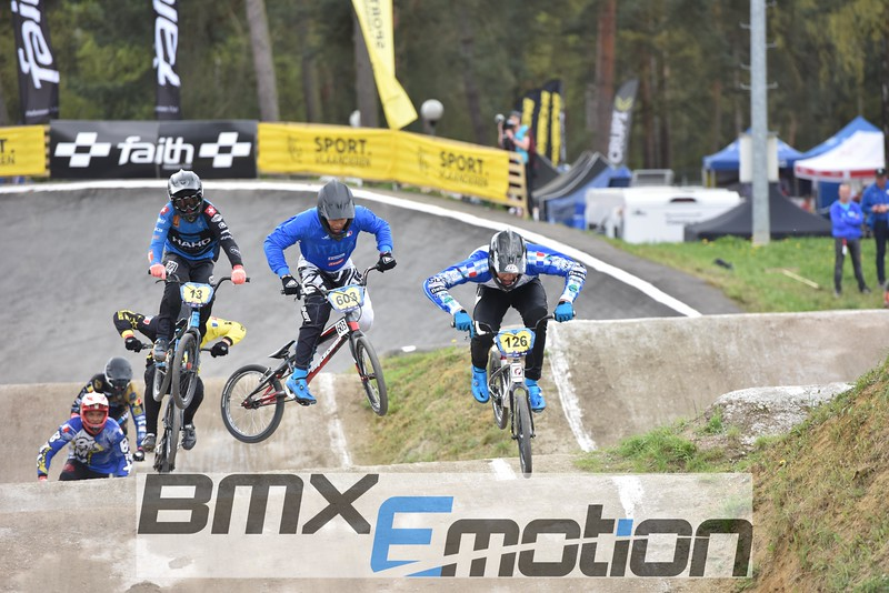 UEC European Cup 4 (part 1) 15 april 2018