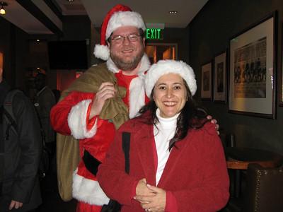 ATDC Christmas 2009