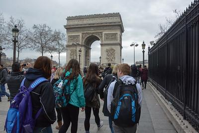 Paris trip 2015 Day 9