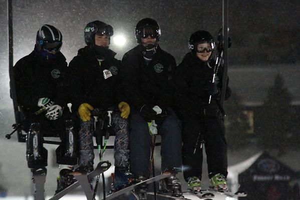 WC Ski Team