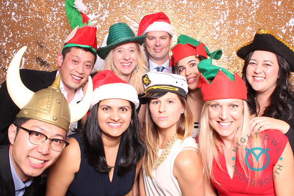 2017 Quora Holiday Party