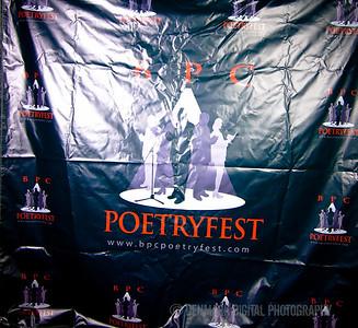 BPC Poetryfest 2013