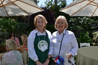Pasadena Garden Club's 'Doorways & Dining'
