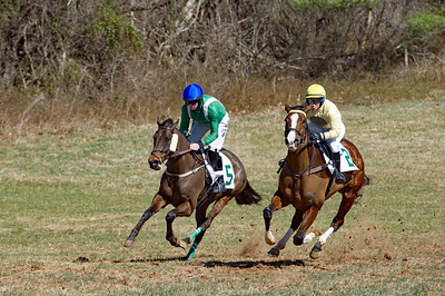 Warrenton - Race # 5