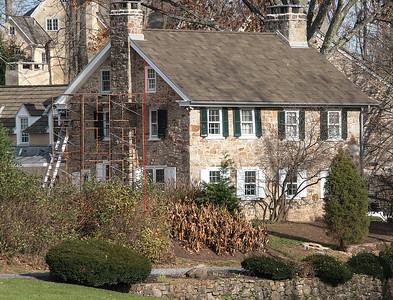 Private Residence - Glenmoore, PA
