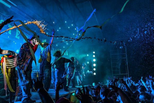 Monster Live 3 - HoeDown