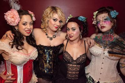 #434 Va Va CarniVale @ Headliners, 12/27/13
