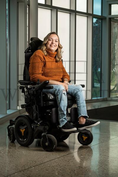 52197 Student Profile Renee Dolleymayer 11-22-19