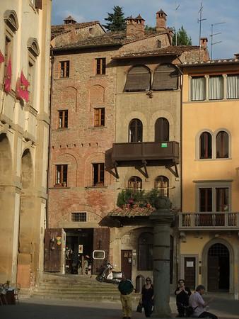 Umbria & Toscana 2010