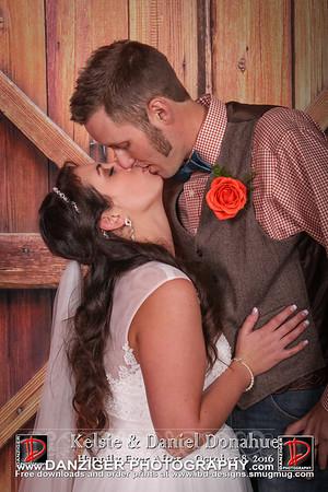Sutterfield-Donahue wedding 10-8-16