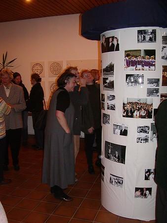 25 Jahre Gemeindezentrum Wichernstarsse - April 2005