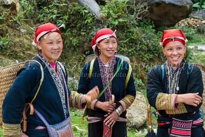 Sapa, Ta Phin Village