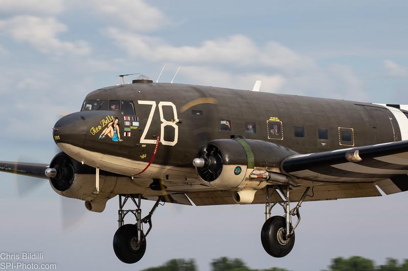 DC-3/C-47