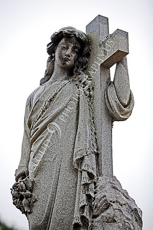 Cemetary Statuary Pictures