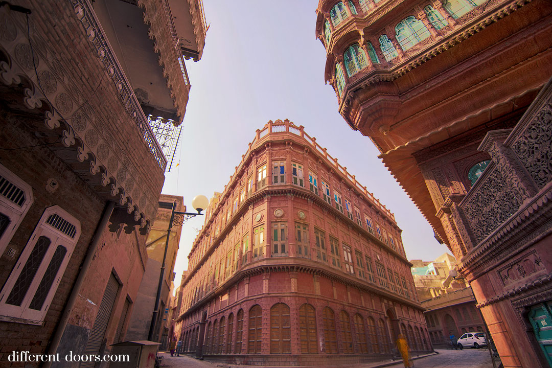 Narendra Bhawan