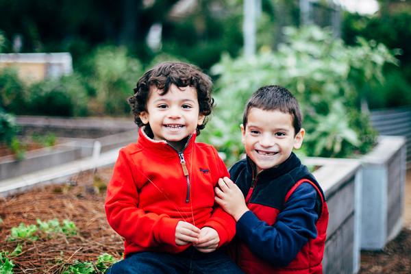 Jakob & Andrew | Siblings