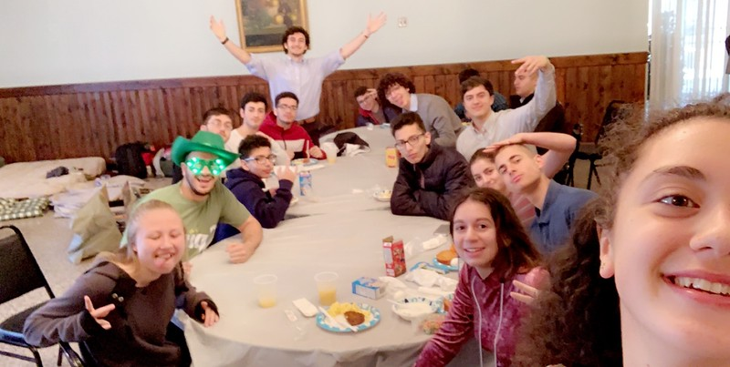 2019 MYO Southern Regional Retreat